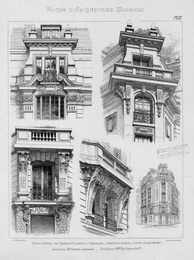 07-Noe-L-1920s-Hand-Drawn-Architectural-Drawings-www-designstack-co