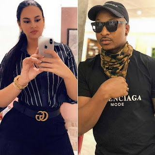 No marriage is perfect – IK Ogbonna breaks silence on alleged break-up with wife