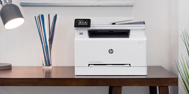Jenis printer Laserjet merupakan printer yang memiliki teknologi Tips Merawat Printer Laser Agar Awet