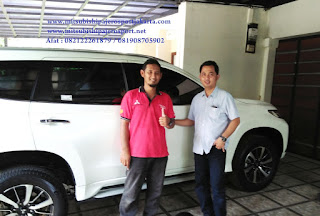 promo september pajero sport 2018