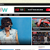 Flow Magazine Blogger Template