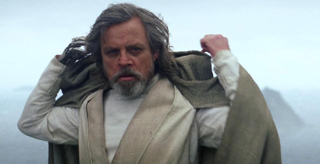 """""""Star Wars: El Último Jedi"""", el último capítulo de Star Wars"""