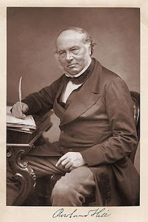 Rowland Hill