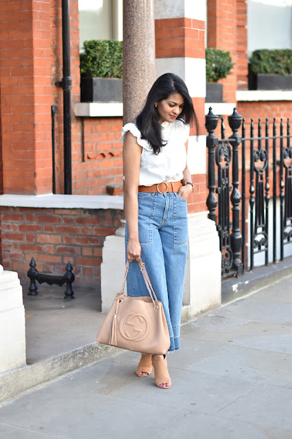 Here is Why Culottes should be a must-have item in your Wardrobe!