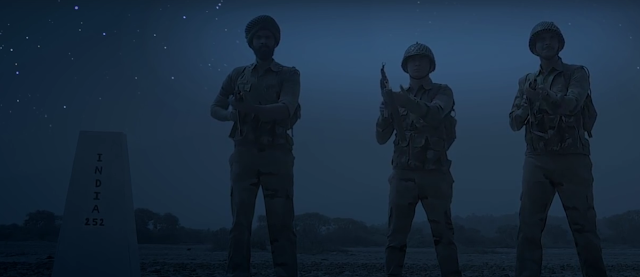 [WATCH] Amazing Video by INDIAN ARMY will give you goosebumps!
