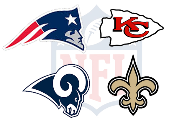 Abbie And Lorelais Afc Nfc Championship Games Picks The Crowes