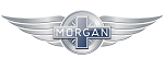Logo Morgan marca de autos