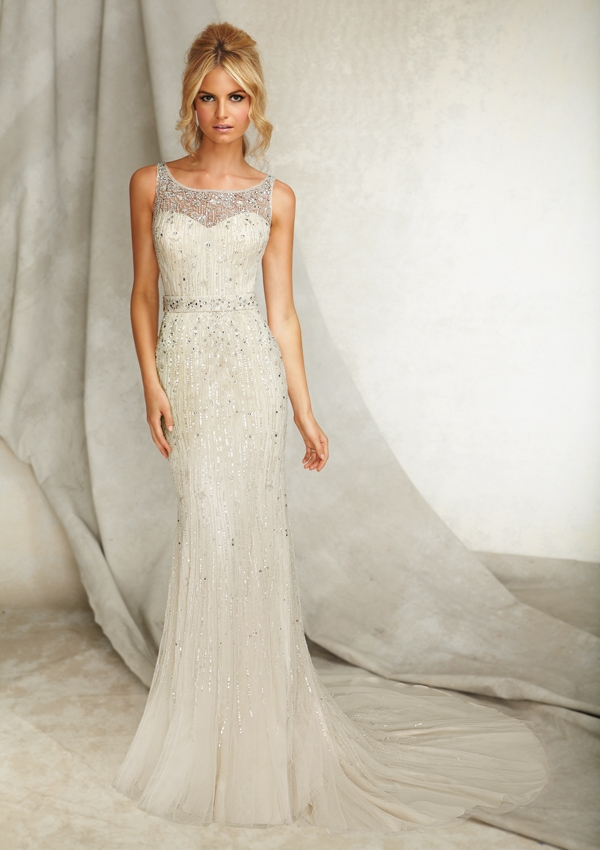 Style 1262 Total Old Hollywood Glam
