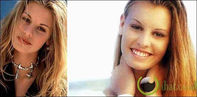 Krissy Taylor, 17