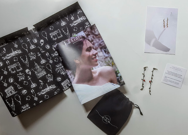 what's in the emma & chloe june box