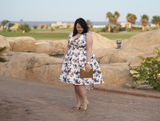 OOTD: Blown Away In Soma Bay