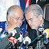 PRU 12 : 2008 : Gelombang Parti PKR, DAP dan PAS