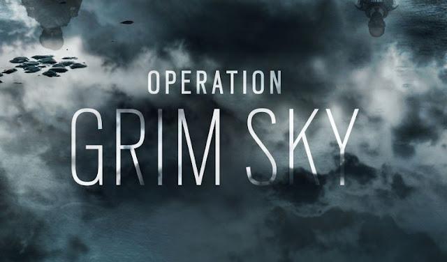 الإعلان رسميا عن أول تفاصيل عملية Grim Sky القادمة للعبة Rainbow Six Siege و محتوى رهيب ..