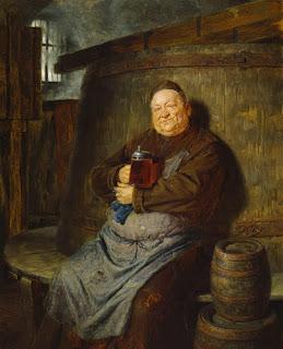 Arte y cerveza