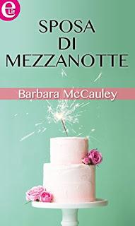 Sposa Di Mezzanotte Di Barbara Mccauley PDF