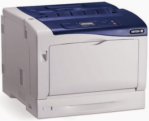 Xerox Phaser 7100DN Printer Drivers Download