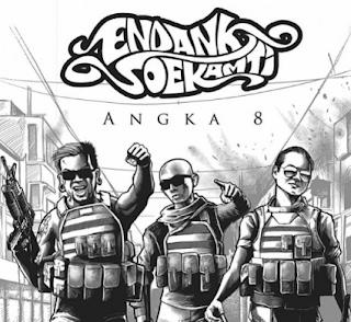 Download Lagu Mp3 Endank Soekamti Full Album Angka 8 Lengkap