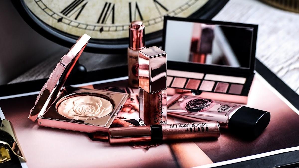 Highlighter Liquid Lips Shimmer Drops