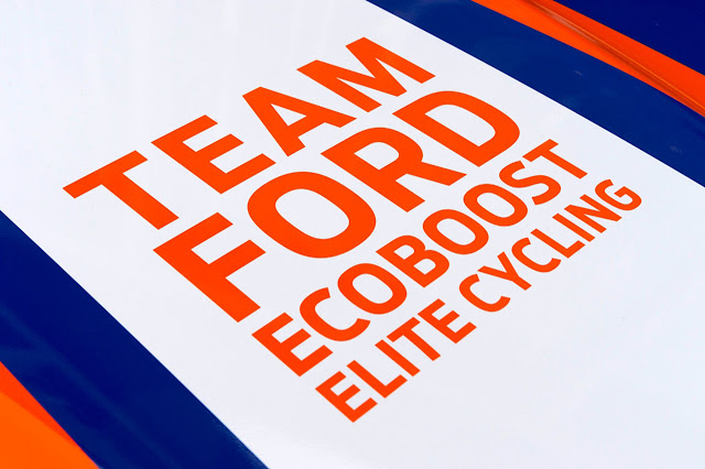 Team Ford Ecoboost