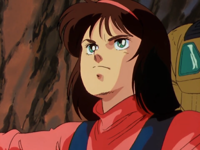 MS Gundam ZZ Episode 42 Subtitle Indonesia