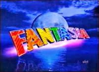 Abertura do Programa Fantasia, apresentado pelo SBT a partir de 1997.