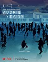 pelicula Audrie y Daisy