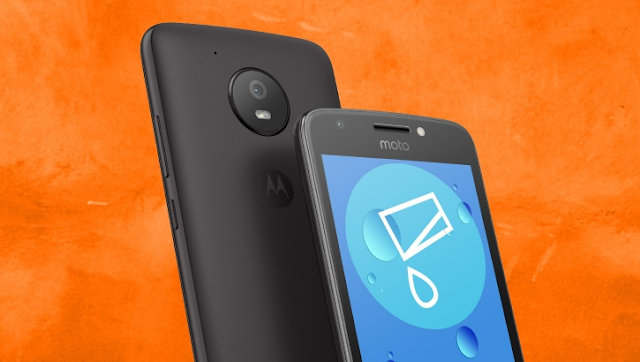 Motorola Pushes the Kernel Sources of Moto E4 to Github