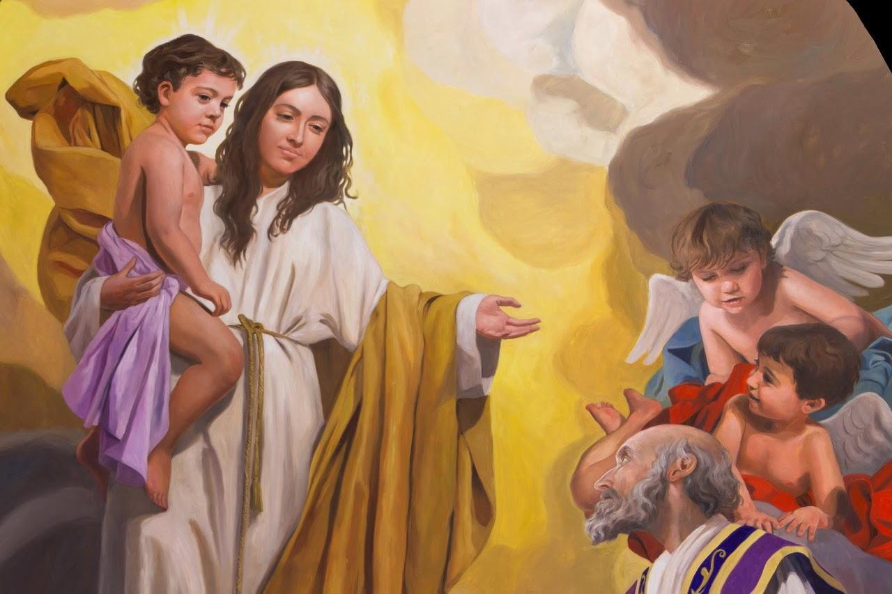Razones por las cuales los evangélicos deberían honrar a María.