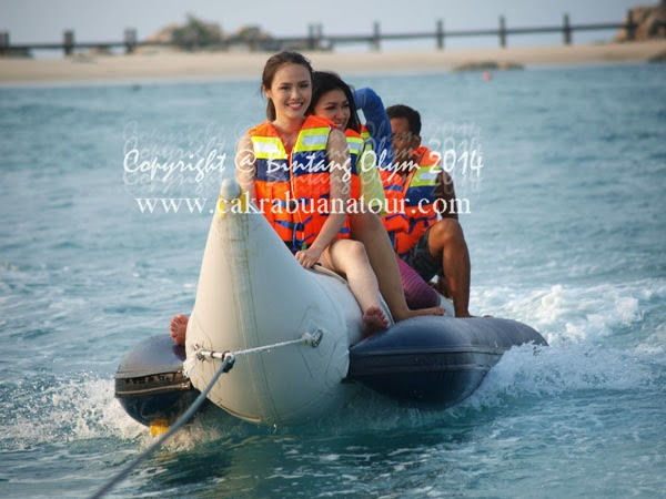 hotel pantai parai beach resort bangka belitung