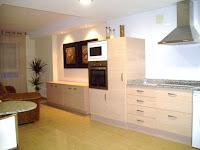 piso en alquiler playa serradal grao castellon cocina1