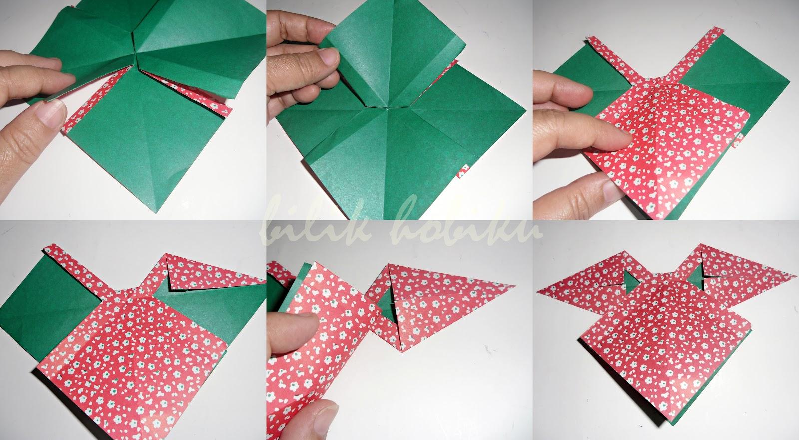 Origami @ Beautiful Bow - photo#29