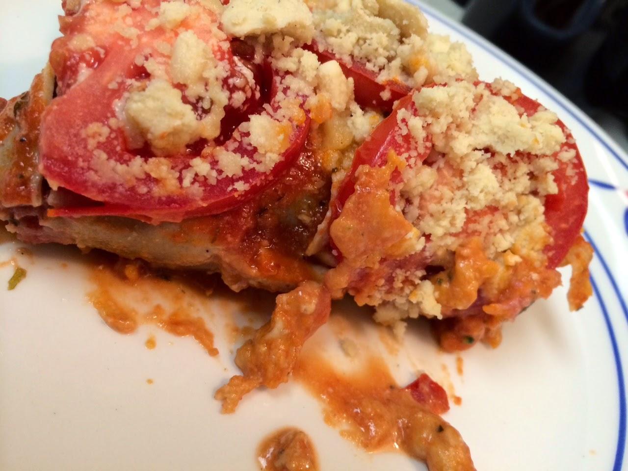 hearty vegan recipe