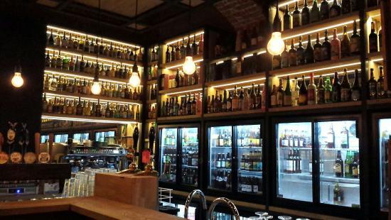 Bar Mel´s Dinner em Viena
