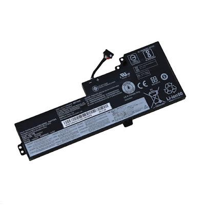 Built-in Batterij voor Lenovo ThinkPad T470 01AV419 01AV420 SB10K97576
