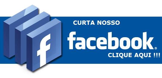 Curta nossa página no facebook e fique muito bem informado!