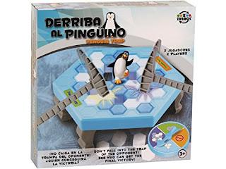 Imagen de la caja del juego.
