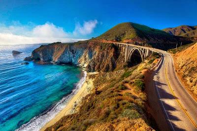 carreteras  increibles