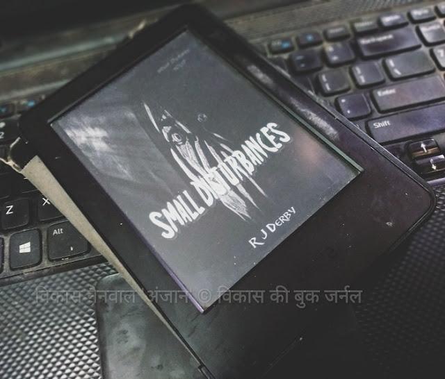 Small Disturbances - R J Derby