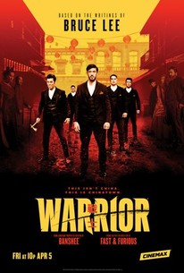 Download Warrior tv series Season 1 ( 2019 )