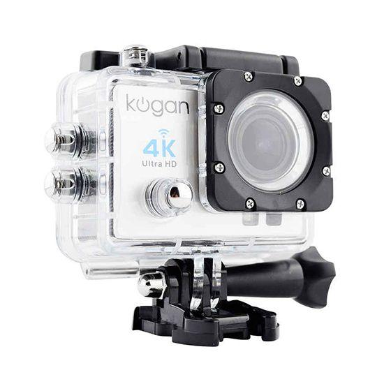 Kogan Action Camera 4K UltraHD | Wow ini Dia 5 Action Camera 4K Harga di Bawah 1 Juta Wajib Punya!