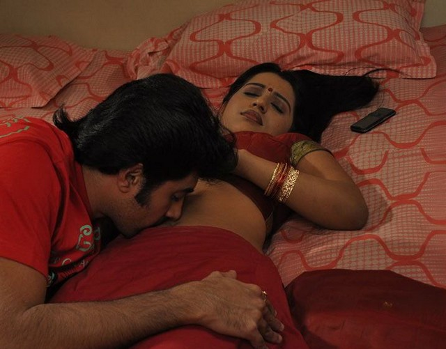 Indian actress sex tapes — pic 11