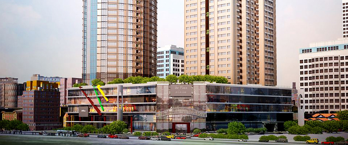 Chung cu goldmark city 1