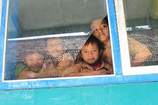 Potret Pendidikan Desa Genteng