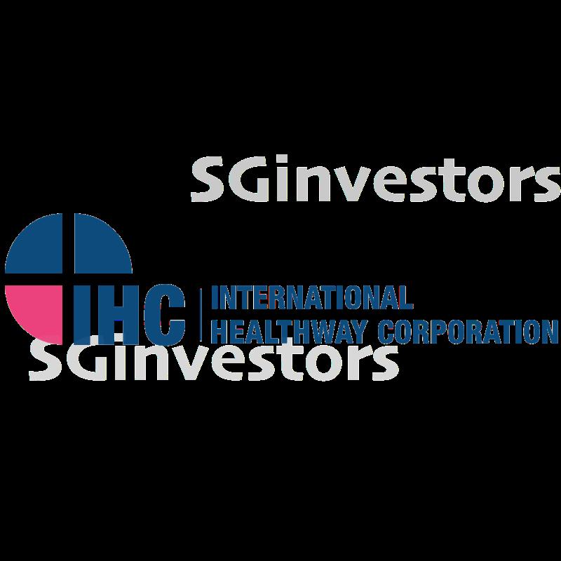 INTL HEALTHWAY CORP LIMITED (SGX:5WA) @ SGinvestors.io