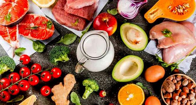 5 Makanan Sehat untuk Membantu Meningkatkan Energi dan Kesegaran Selama Ramadhan