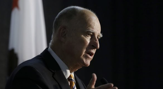 "Larry Elder: ""Gov. Jerry 'Moonbeam' Brown's Warning to Fellow Democrats"""