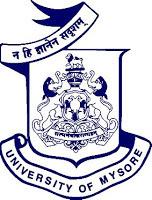 University Of Mysore Recruitment