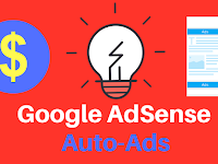How to use google adsense auto ad