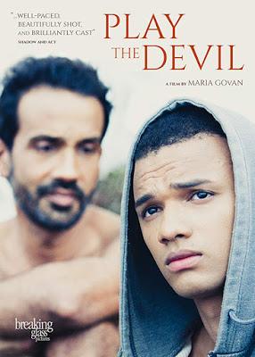 Jugar Al Diablo - Play The Devil - PELICULA - Bahamas - 2016