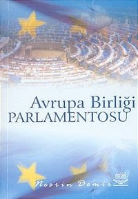 Avrupa Birliği Parlamentosu - Nesrin Demir